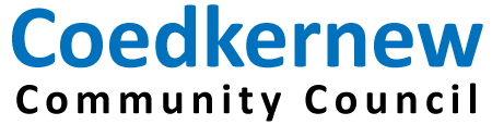 Coedkernew Community Council